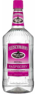 Fleischmann's Vodka Royal Raspberry...